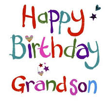 Grandson Quotes Beauteous 48 Collection Of Happy Birthday Grandson Clipart High Quality