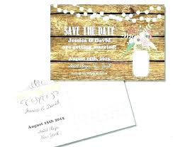 Free Save The Date Birthday Templates Save The Date Birthday Template Free Postcard Templates