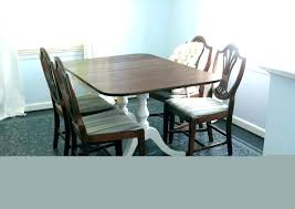 grey round table and chairs gray round dining table set painted oak grey 4 dark small