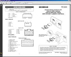 2001 ford mustang stereo wiring diagram stophairloss me 2001 ford mustang radio wiring diagram at Ford Mustang Radio Wiring Diagram