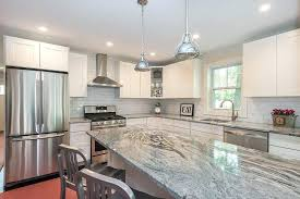 white kitchens with brown granite cabinets countertops kitchen tan