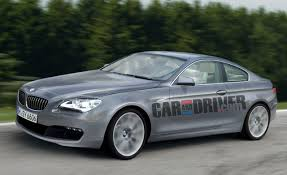Coupe Series 1970 bmw coupe : BMW 6-series News: 2012 BMW 6-series Concept | Car and Driver