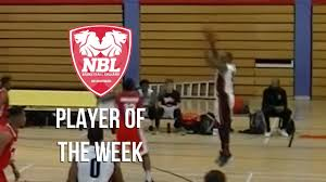 Alex Owumi: NBL Player of the Week (Dec 8/9)   2018/19 Season - YouTube