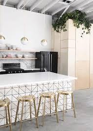 Modern Kitchen Decor modern kitchen decor with high fashion home anne sage 6034 by uwakikaiketsu.us