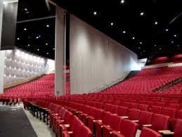Bellco Theater Seating Chart The Bellco Theater Offers Different Ways To Section Off The