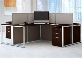 office desk cubicle. Office Cubicle Drawer - 60x60 L Shape Desk Cubicles With Storage