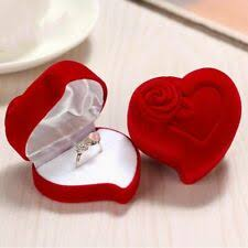 <b>Heart Shaped</b> Box in Jewellery Boxes for sale | eBay
