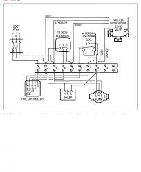 zone valve wiring installation & instructions guide to heating Greenstar Wiring Harness honeywell motorised valve wiring diagram images, wiring diagram greenstar rate controller wiring harnesses