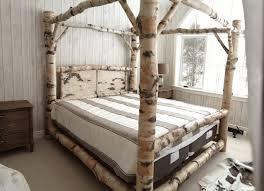 Canopy Bed Frame Ikea — Glamorous Bedroom Design
