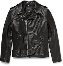 the ultimate guide to ing a leather jacket
