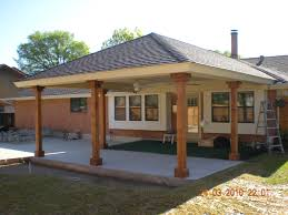 Diy Covered Patio Plans Cool Covered Patio Addition Patio Design Ideas