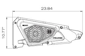 polaris rzr door speakers 2881989 mb quart Mb Quart Crossover Wiring Diagram rzr door speakers crossover design MB Quart Crossover Installation