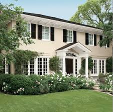 outside house paint colorsExterior Paint Colors Best Photo Gallery Websites Exterior House
