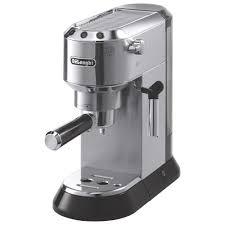 coffee machines for home. Plain For Deu0027Longhi Dedica Pump Espresso Machine EC680  Silver For Coffee Machines Home 0