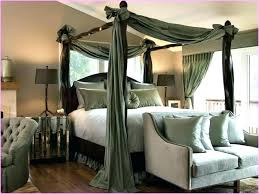 View In Gallery Invite Home The Luxury Suite Style With Four Poster ...