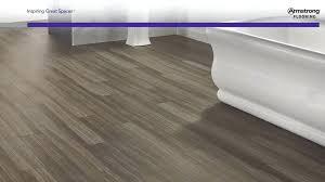 vinyl tile flint gray luxury flooring empire walnut dark