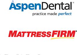 mattress firm png. Perfect Firm Mattress Firm U0026 Aspen Dental Inside Png