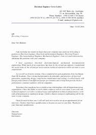 Common Letters Simple Guide Of Mechanical Engineering Cover Letter