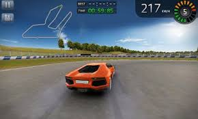 sport car challenge para android