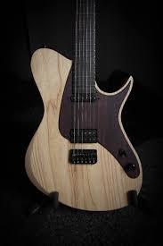 Guitar Design Home Aviator Custom Guitars