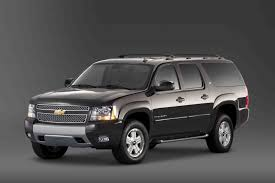 2011 Chevrolet Suburban Specs and Photos | StrongAuto