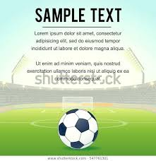 Free Soccer Certificate Templates Free Soccer Template