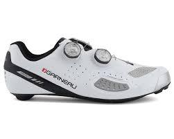 Louis Garneau Cycling Shoes Size Chart Louis Garneau Course Air Lite Ii Shoes White 39