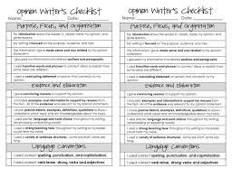 Introduction Checklist for Literary Analysis Essays from Educator Helper on  TeachersNotebook com      SlidePlayer