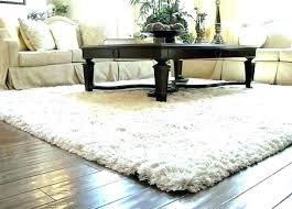 furry white rug furry white rug beautiful design nice rugs for living room furry white