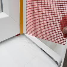 Anputzleisten Richtig Verarbeiten Anputzleisten Für Fenster Und