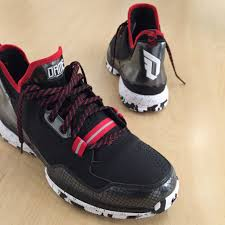 adidas basketball shoes damian lillard. trail blazers guard damian lillard gets adidas signature shoe | oregonlive.com basketball shoes -