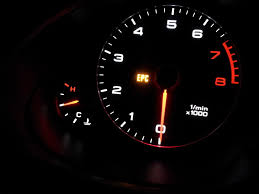 Epc And Engine Light Audi Audizine Forums