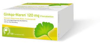 tabletten für durchblutung
