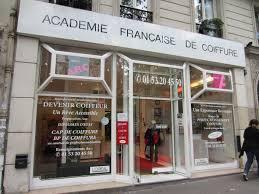 Académie Française De Coiffure Vos Nouvelles De Paris