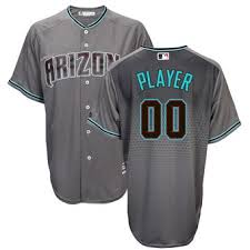 Robinson Majestic Diamondbacks Cool Gray Men's 2019 Jersey Jackie Base Official Day Arizona bcfbcbadafaebbd|Why It's Best To Buy A Brett Favre Viking Jersey