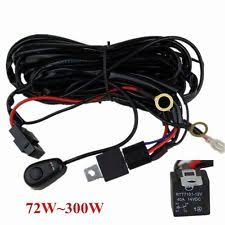 oem vs universal wiring harnesses wiring harness kit 40a 14v on off switch relay for 72w~300w led work