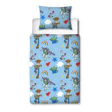 4 piece toy story roar junior bedding