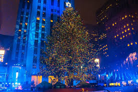 Nbc Christmas Lighting How To Watch The 2019 Rockefeller Christmas Special Tv Guide