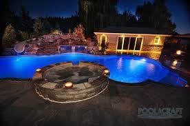 swimming pool lighting design. Perfect Lighting Charming 50 Inground Swimming Pool Lighting Ideas And Colors As  Design To G