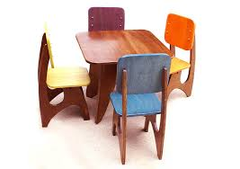 enchanting table chair for toddler and kids designer chairs designer kids chairs furniture hiromatsu
