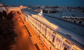 Российская национальная библиотека Санкт Петербург Изображения зданий и интерьеров РНБ фильмы о библиотеке