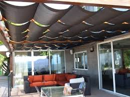 outdoor privacy shades. Exterior Shades Incredible Roman And Outdoor Modern Patio Privacy For .