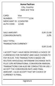 Disputing Credit Card Charge Credit Card Charge Dispute Merchant