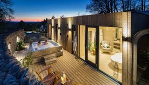lake district hotels with incredible outdoor hot tubs spas and pools nira caledonia jacuzzi