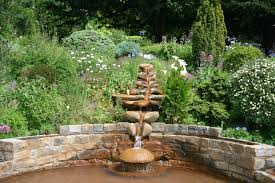 12 relaxing water feature ideas for