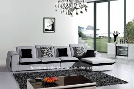 china living room furniture grey color
