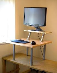 large computer desk ikea home made workstation as well as a computer desk in wood material large computer desk ikea