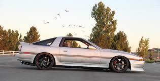 1989 Toyota Supra Turbo - The Silver Bullet - 2013 IMSCC ...