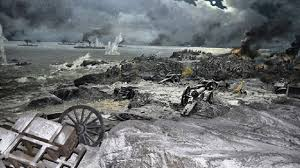 defeat in war. first sinojapapese war in jiawu year navy defeat from qing dynasty 1894 t