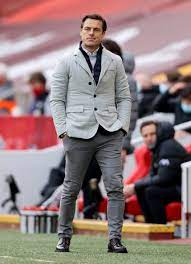 Pep Guardiola admits he has no chance of beating trendy Fulham boss Scott  Parker – in the FASHION stakes